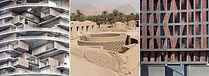 مابین نوآوری و سنت: کشف معماری ایران از طریق علایق خواننده ها