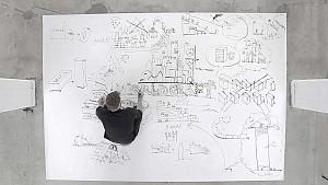 تماشا کنید: زبان معماری از پرسپکتیو بیارکه انگلس