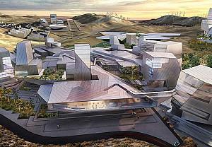طراحی شهرهای آینده می توانند با پشتوانه ارزهای دیجیتال شکل بگیرند؟