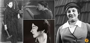 ده معمار زن ممتاز که تاریخ به آنها پشت کرد (قسمت اول)