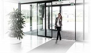 درباره درب های خودکار ساختمان های تجاری چه می دانیم؟