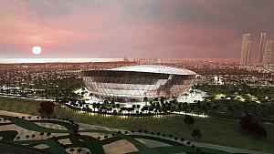 طراحی استادیوم بزرگ جام جهانی 2022: کانسپتی ضعیف...