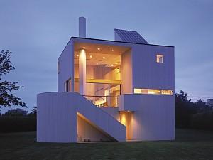 کلاسیک های معماری: خانه و استودیو گواتمی، طراحی چارلز گواتمی