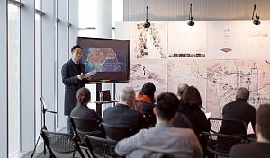 نگاهی به دانشکده معماری MIT