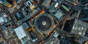 معماری کشور سوئیس :  با معماری کشورهای حاضر در جام جهانی 2018 آشنا شوید