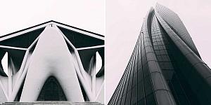 میلانی که تا کنون ندیده ایم: عکاسی معمارانه سباستین ویز