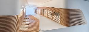معماران Flow یک آپارتمان متعلق به دوره ویکتوریا در لندن را  بازسازی می کند
