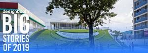 طراحی و معماری برتر  10 مدرسه و ساختمان آموزشی در  سال 2019