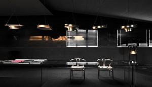 دفتر کار معماری AD : زیستگاهی برای روح