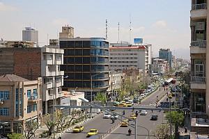 پروژه احیای خیابان انقلاب تهران؛ خیابانی که به گفتوگو میان مردم کمک میکند