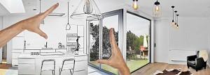 ۱۰ اشتباه رایج در بازسازی دکوراسیون منزل