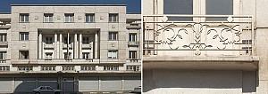 ماجرای طراحی ساختمان جیپ از وارطان هوانسیان