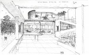 در دفاع از مدرنیسم / بررسی آثار  بنیان گذار معماری مدرن