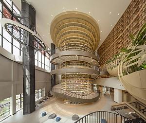 برج کتاب، کتابفروشی با تجربه ای متفاوت!