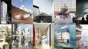 5 نکته :  چگونه در یک مسابقه معماری برنده شویم؟