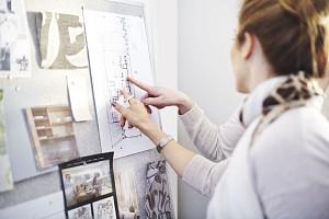پاسخ طراحان داخلی به سوال