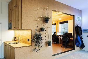 20  فضای اداری که برای کاهش استرس و لذت بیشتردر محیط کار طراحی شده اند