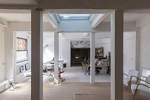 درهای بیشتری را باز کنید : معرفی شرکت  معماری Supervoid در ایتالیا