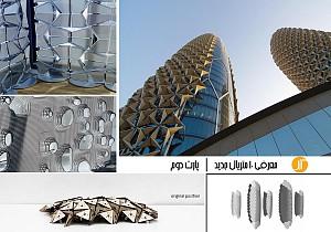 10 راه حل برای دیوارهای تطبیقی برای معماری منعطف تر | بخش دوم