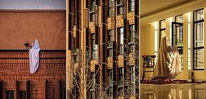 ساختمان مسکونی و تجاری عمارت خورشید