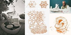 تحقیقات مورفولوژیکی ویتوریو جورجینی : معماری منطبق بر طبیعت
