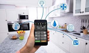مزایای خانه هوشمند برای افراد سالمند
