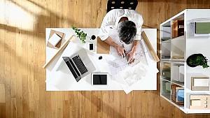 برقراری تعادل بین کار و زندگی سلامت  برای معماران  در سال جدید!
