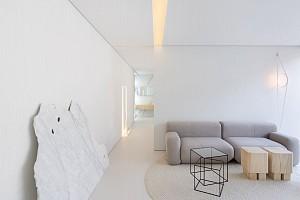 راهنمای معماران برای نورپردازی حرفه ای و اصولی !