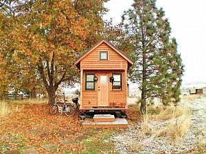 5 نکته معماری که می توان از خانه های کوچک آموخت!