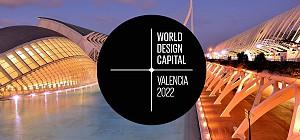 والنسیا پایتخت طراحی جهان در سال ۲۰۲۲