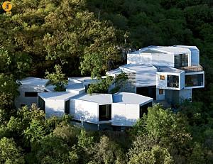 ویلای گسترده Casa Ventura