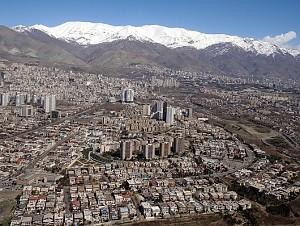 آخرین کسانی که برایشان شهر تهران اهمیت دارد، مهندسان و معماران هستند