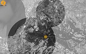 مسابقه طراحی برج مخابراتی بین المللی کاناکالا (ترکیه)