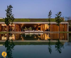 معماری، محیط و استرس