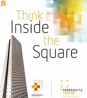 مسابقه معماری و طراحی برج های تجاری سیدنی