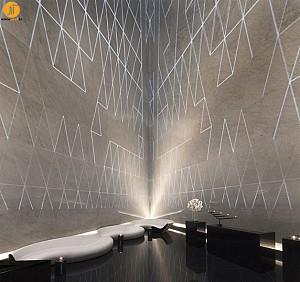 شرکت معماری فاستر + همکاران برنده مسابقه طراحی رستوران 2013