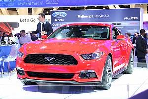 گزارش تصویری از بخش خودرو نمایشگاه CES
