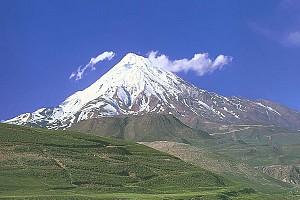 قله دماوند ثبت جهاني ميشود