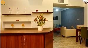 خانه نو مبارک - منزل کمال تبار ، قسمت هفدهم