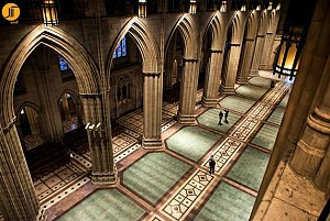 کلیسای جامع واشنگتن