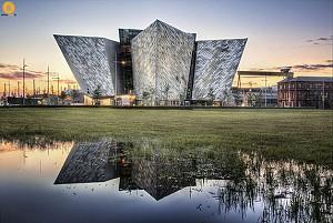 گالری و موزه هنری تایتانیک