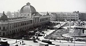 مکتب تهران