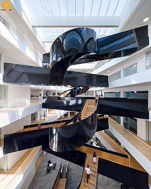 طراحی ساختمان جدید سازمان ملل