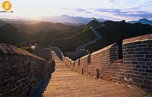مقاله دیوارچینی و انواع دیوار