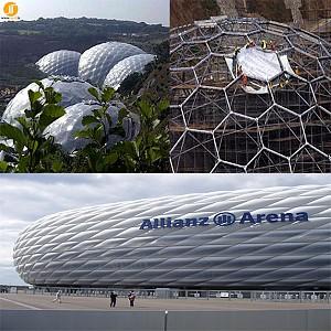 معرفی متریال ETFE