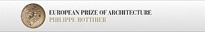 مسابقه معماری اروپایی Philippe Rotthier