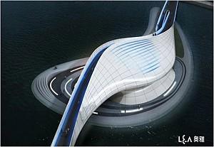 معرفی متریال: فولاد، استفاده از فولاد در معماری