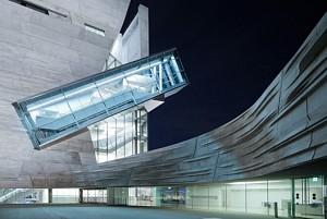 برگزیده برندگان معماری  AIA 2013 نیویورک