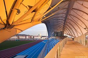 استادیوم ورزشی لئو لارانگ