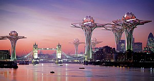 شهر سازی در آسمان